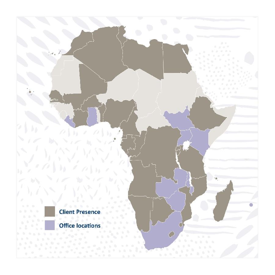 2020 Loita Map